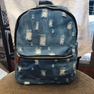 Handbags - Back pack bag